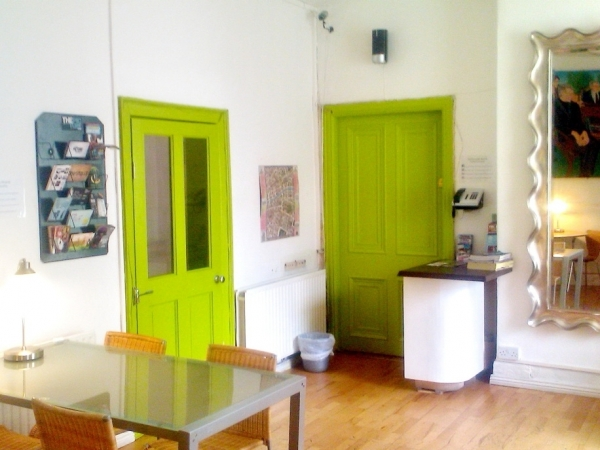 Student Accommodation Dublin Summer