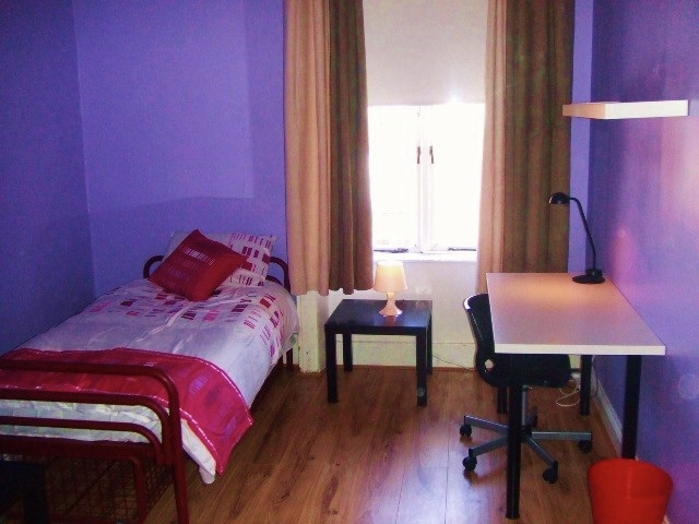Rooms to Rent in Dublin